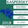 Kaspersky Internet Security 2018 DE 5 Geräte, 5 PC Multi-Device KEY ESD
