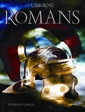 Romans: Internet Linked (Illustrated World History), Marks, Anthony, Acceptable