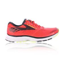 Scarpe sportive running rossi Brooks