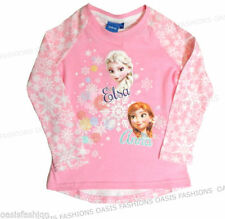 Disney Mädchen-Tops, - T-Shirts in Größe 110
