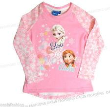 Disney 104 Größe Kurzarm Mädchen-T-Shirts & -Tops