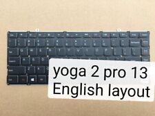 For Clevo P650HS-G P651HS-G P650HP6-G Keyboard US Colorful Backlit Crystal