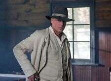PHOTO THE DUEL - WOODY HARRELSON  (P1) FORMAT 20X27 CM