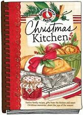Gooseberry Patch Cookbook Christmas Kitchen