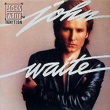 Ignition von John Waite   CD   Zustand sehr gut