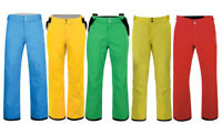 Dare2b Certify Men's Waterproof Breathable Ski Trousers Salopettes RRP £100.00