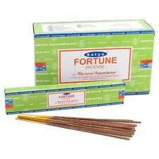 Satya Nag Champa Fortune Incense Sticks