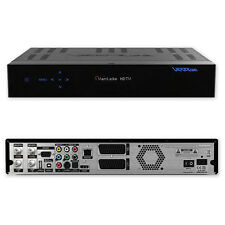Satellite Receiver Vantage HD 8000 Twin S PVR HDTV USB PVR Ready 2 x CI