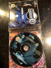 Phantasy Star Online - Dreamcast Game