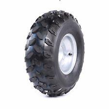19x7.00-8 Wheel Tyre Rim 5.0 ATV Quad Bugg /Ride on Mower Go kart 4 Wheeler