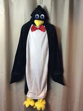 Forum Plush PENGUIN Halloween Costume Unisex Girl Boy Small 4 5