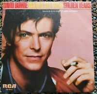 David Bowie - Wild Is The Wind / Golden Years (ESP) (RCA Victor)PB 9815 (D:NM)