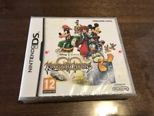 BRAND NEW FACTORY SEALED Kingdom Hearts Re:Coded Nintendo DS Game OZ Seller RARE