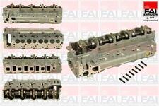 FAI Cylinder Head CCH004  - BRAND NEW - GENUINE - 5 YEAR WARRANTY