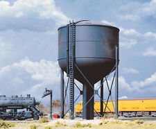 3043 Walthers Cornerstone Railroad Steel Water Tower Tank HO Scale