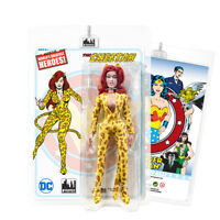 Wonder Woman Retro 8 Inch Action Figures Series: Cheetah