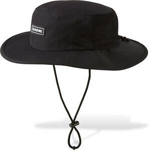 Dakine No Zone Floating Surf Hat Black