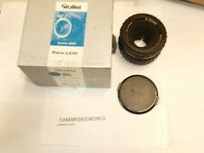 Rollei ROLLEIFLEX Planar  HFT 80mm F2.8 HFT Lens MADE in GERMANY for 6000 SERIES