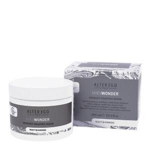 Alterego Shewonder Masque hydratant pour tous types de cheveux 300ml