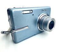 Kodak EasyShare M893 IS 8.1 Mega Pixel Digital Camera Case Charger Excellent