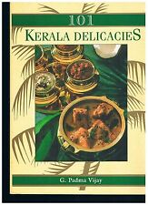 KERALA cooking -A book From India -101 recipes