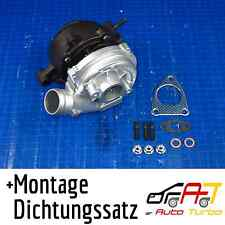 Turbolader FORD C-MAX Focus Galaxy Kuga Mondeo S-MAX 2.0TDCi D 136 140 PS 760774