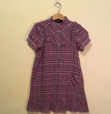 AS NEW condition  ! Little MARC JACOBS Designer Girl  dress  Size 8