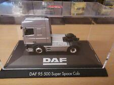 (P6) Herpa LKW H0 1:87 DAF 95 500 Super Space Cab Zugmaschine