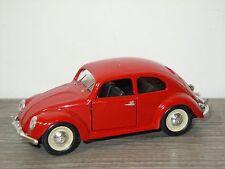 VW Volkswagen Kafer Beetle Kever van Rio Italy 1:43 *26089