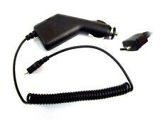 Micro USB Caricabatteria Da Auto - Accendisigaro Adattatore Di Alimentazione
