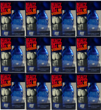 12x Bod Man Cologne Really Ripped Abs on Steroids (Limitied Edition) UNBOXED