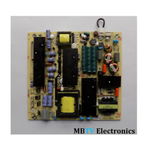 TV5001-ZC02-01  - Power Supply board for JVC LT-50C550