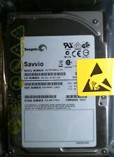 "73,4 GB Seagate Savvio ST973401LC 2,5""  SCSI 320 80PIN Festplatte Neu"