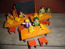 Playmobil  Zubehör zur Schule
