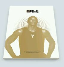 CHAMPS SPORTS EXCLUSIVE: KOBE BRYANT COVERS LIMITED EDITION SOLE COLLECTOR ISSUE