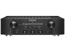 MARANTZ PM7005 2-CHANNEL DIGITAL INTEGRATED DAC AMPLIFIER BLACK MADE IN JAPAN