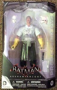 "DC Collectibles statue/Figure-Professor Pyg""Batman Arkham Knight series no.10"""