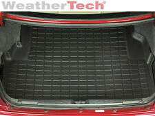 WeatherTech Cargo Liner Trunk Mat for Honda Accord/Acura CL/TL - Black