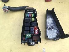 Honda Jazz Fuse Box Jazz 1.4 Pet Manual 2003 Fuse Box 2003