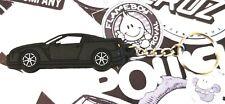 Nissan GTR R35 Key Anello Black