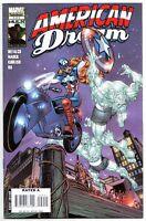 American Dream #2 (Marvel, 2008) VF