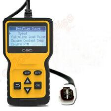 Fits Yamaha TMAX 530 2016 on OBD fault code scanner diagnostic tool