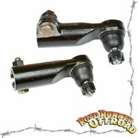 Tie Rod Right Left Heavy Duty GREASABLE for Nissan GQ Patrol