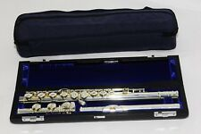 Excellent Muramatsu EX III Flute RefNo 827