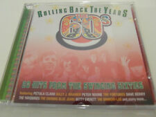 Rolling Back The Years The 60`s / Disc Two (CD Album) Used very good