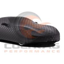 2014-2019 C7 Corvette Genuine GM Black Indoor Dust Car Cover 23142883