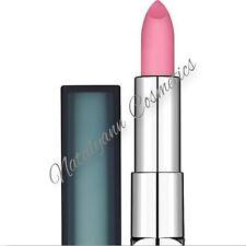 Maybelline Color Sensational Matte Lipstick 940 Rose Rush NEW - SEALED - FREE PP