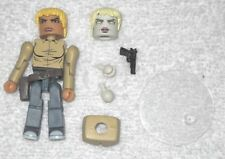Holly & Zombie Holly - The Walking Dead (MiniMates) - 100% complete