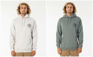 Rip Curl Men's Sweatshirt Sunset Fleece Hoodie Surf Pullover Jumper Tops XS-3XL