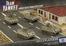 M113 PLATOON - TIBX03 - TEAM YANKEE - BATTLEFRONT